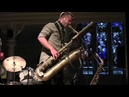 Colin Stetson at the Halifax Jazz Fest