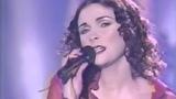 Cathy Dennis singing
