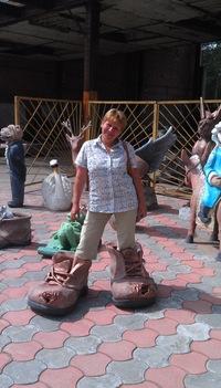 Мельникова Наталья (Насонова)