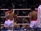 Roberto Duran vs Sugar Ray Leonard I