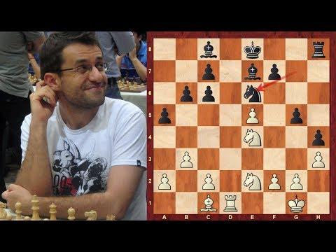 Chess Grind! Levon Aronian vs Sergey Karjakin - Sinquefield Cup 2018 - Rd 1 - Ruy Lopez Berlin