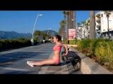 Marmaris fitnessFelix Jaehn feat. Jasmine Thompson - Ain't Nobody