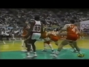 Arvydas Sabonis vs David Robinson ● USSR 82:76 USA ● Olympics Seoul 1988 ● 1/2 Final