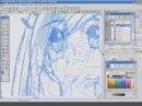 Как нарисовать мангу не умея рисовать \ Урок 7 \PS + Manga Studio \ by Orb_Master