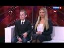 «Андрей Малахов. Прямой эфир». Миша Попов метит в президенты России