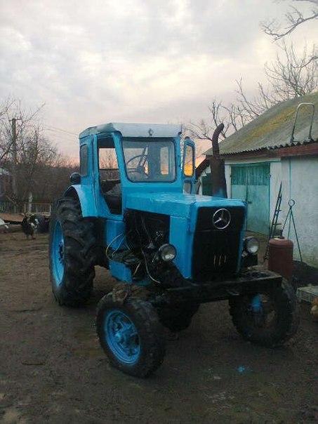 Трактор Т-40,б/у,1981 г.в   Трактора БУ   Купить Б/У.