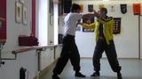 Shaolin Hung Gar Kung Fu Techique. Grand Master Martin Sewer March 2016
