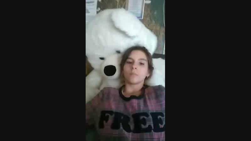 Виктория Куликова Live