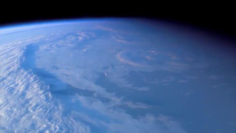 BBC Земля. Мощь планеты. Уникальная планета