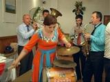 Клас!!! свадебные музыканты Гурт Барви м Бар 3