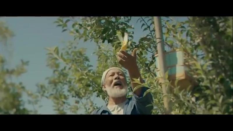 Трейлер фильма о Шавкате Мирзиёеве
