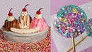 10 Awesome Cake Decorating Ideas for Holiday - COLORFUL CHOCOLATE CAKE 19