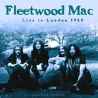 Fleetwood Mac альбом Live in London 1968