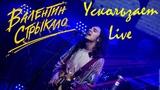 Валентин Стрыкало - Ускользает Live in Kiev 23.11.16 ATLAS - С Нормальным Звуком.