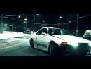 Nissan Skyline R32 Japan Auto