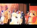 ТЕАТР «КАСКАДЕР» Сказка-мюзикл «КОТ В САПОГАХ» финал