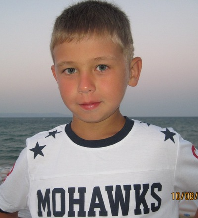 Oleksіy Romanenko,