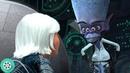 Не тяни щупальцы к моей планете! Монстры против пришельцев (2009) год.