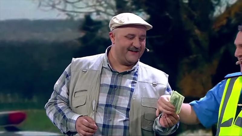 Даішники влаштували акцію для водіїв ваші гроші - наші гроші! Дизель новини хабар