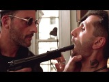 Леон обучает Матильду профессии киллера — «Леон» (1996)