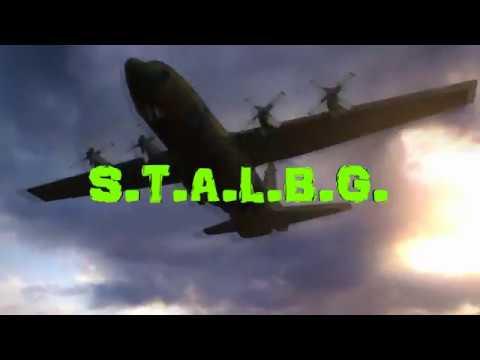 S.T.A.L.K.E.R. PUBG = S.T.A.L.B.G.