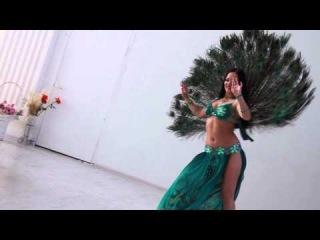 Танцует Ангелина Судакова