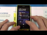 ГаджеТы- обзор ультрабюджетного Windows-телефона Nokia Lumia 520