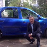 Анкета Александр Карпов
