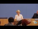 Wann verlassen die US Atombomben Deutschland Ursula von der