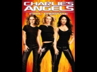 iva Movie Action-Adventure charlie s angels full throttle