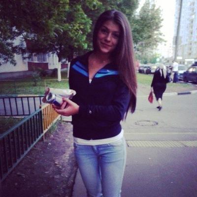 Анна Кирнова, 21 августа 1993, Саратов, id179963454