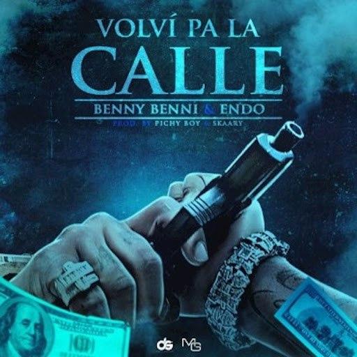 Endo альбом Volvi Pa La Calle