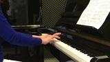Aimer à perdre la raison / Jean Ferrat / joli arrangement pour piano avec partition