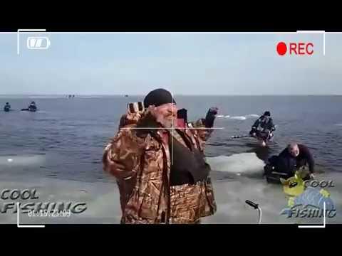 Алексей Цветков: Рыболовная (rock version)