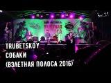 Trubetskoy - Собаки (Взлетная полоса 2016)