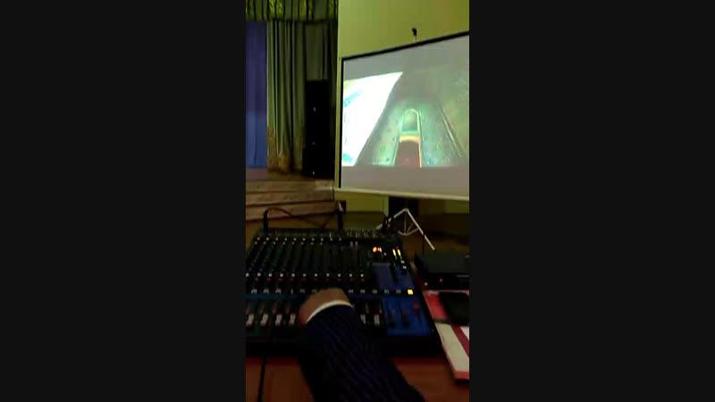 Евгений Тростянский - Live