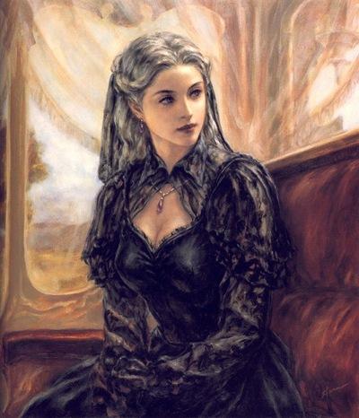 Ирина Зальцбург, 14 января 1994, Москва, id198551202
