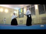 Sugawara Sensei. Aikido and Tenshin Shoden Katori Shinto ryu.