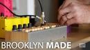Critter Guitari | Brooklyn Made