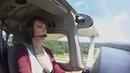 Hanne's Private Pilot solo cross country part 2