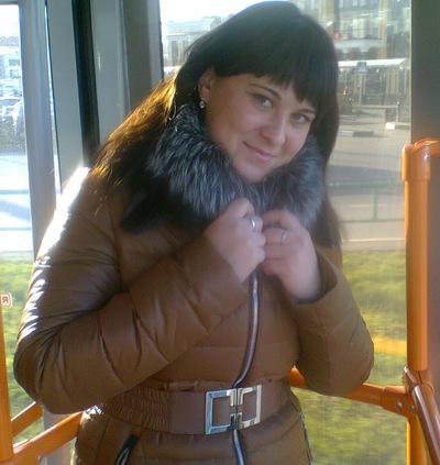Настёна Подосинникова, 12 августа 1994, Прокопьевск, id88366826