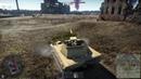 War Thunder - Waffentrger Krupp-Steyr PaK 43