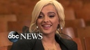 Back home in Staten Island with 'The Way I Are' singer Bebe Rexha