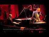 Renee Rosnes Quartet - Festival de Jazz de Primavera 2014  - Cafe