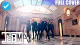 BTS - Blood Sweat &amp Tears