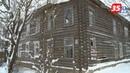 Инвалид и сирота из Белозерска вынуждены жить в полуразрушенном доме