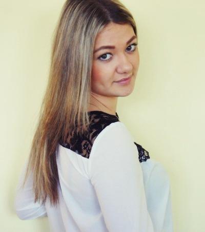 Наталья Аксёнова, 6 декабря 1993, Красноярск, id24245196