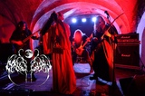 Nightbringer - The Witchfires of Tubal Qayin (live Saint-Etienne - 20032014)