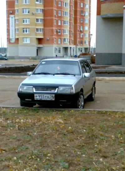 Макс Загуменников, 18 сентября , Шарлык, id71065388
