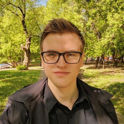 Александр Хромцов
